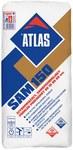 Atlas SAM 150 25 kg samopoziomująca pod podłogówkę