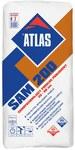 Atlas SAM 200 25 kg samopoziomująca pod podłogówkę
