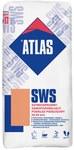 ATLAS SWS - szybkosprawny, samopoziomujący podkładpodłogowy (20-60 mm)