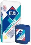 Atlas Woder Duo komponent A - suchy 24 kg hydroizolacja dwuskładnikowa