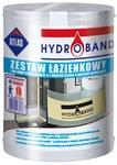 Zestaw łazienkowy Hydroband