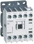 STYCZ.MINI 3P 9A 1NC 110V AC CTX3