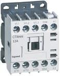 STYCZ.MINI 3P 12A 1NC 110V AC CTX3