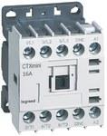 STYCZ.MINI 3P 16A 1NC 24V AC CTX3