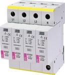 Ogranicznik przepięć T2 (C) ETITEC C T2 275/20 4+0