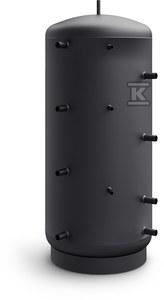Zbiornik buforowy SG(B) czarny 380L nieocieplony