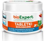Tabletki biologiczne do szamb i przydomowych oczyszczalni ścieków (6 sztuk w opakowaniu)