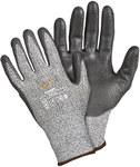 Rękawice odporne na przecięcia klasa 3 poliuretan roz.8
