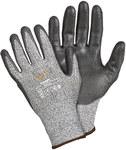 Rękawice odporne na przecięcia 3 kl. poliuretan roz.9