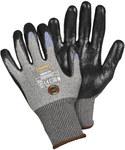 Rękawice odporne na przecięcia 5 kl. latex roz.10