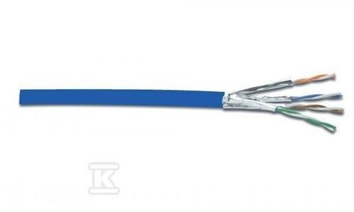 Kabel U/FTP kat. 6A LS0H drut /500rol/