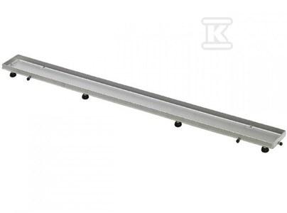 Ruszt Adventix Visign 1000 ER4 stal szlachetna - nierdzewna / szlifowane, model 497120
