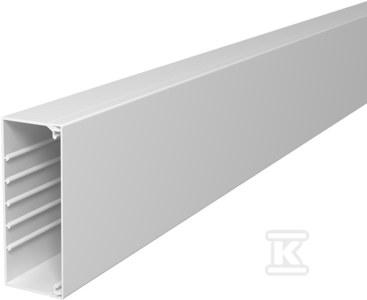 Kanał instalacyjny 150x60 , kolor biały RAL 9010, typ WDK /2m/