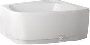Obudowa OWAP/FREE 90x140 biała Eurowhite