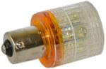 Dioda LED 24 VDC żółta