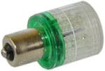 Dioda LED 24 VDC zielona