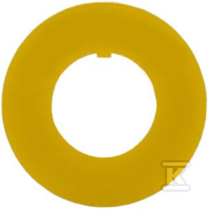 Pierścienie żółte do NEF30