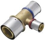 Trójnik redukcyjny KAN-therm Press LBP 20x2/16x2/20x2