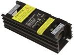 Zasilacz LED modułowy LONG BLACK IP20 / 12V / 5A / 60W