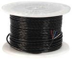 Kabel irygacyjny 7-żyłowy, rolka=75m (IRRICABLE 7/75)