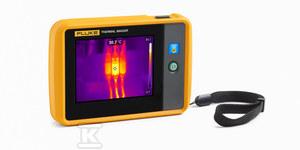 Kieszonkowa kamera termowizyjna Fluke PTi120