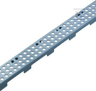 Ruszt liniowy do kanałów WaterLine model VIENNA 300 MM
