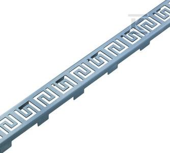 Ruszt liniowy do kanałów WaterLine model ATHENS 900 MM