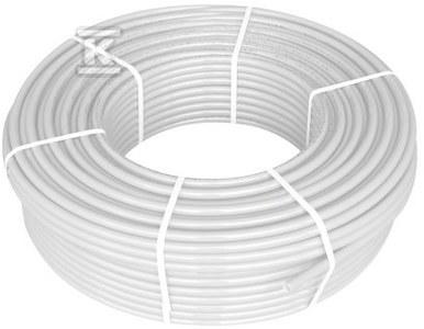 Rura wielowar. PE-RT/Al/PE-RT - 26x3 (10 Bar) - zwój 50 m /50m/