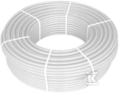 Rura PE-RT z osłoną antydyfuzyjną wg DIN 4726 - 16x2 /200m/