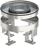 Kaseta do wyższych obciążeń z otwaieraniem na tubus, 20 Kn, RKFR2 4 SL2V2 25