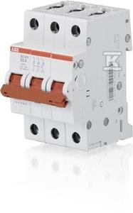 SD203/63 rozłącznik
