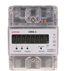 Licznik zużycia energii 3-fazowy OWE-3