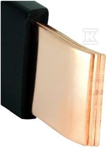 Szyna miedziana MOFLEX 20x1x3, 60mm2, In=414A, 2m  MMC0200301