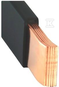 Szynoprzewód elastyczny Moflex 20 mm, MMC0200601