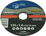 Tarcza/Ściernica do cięcia aluminium 115x1.6x22,23mm płaska