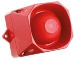Sygnalizator akustyczny Asserta MINI, 115/230V AC, AS/N/110-230/R