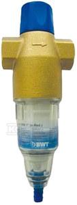 """Filtr z manualnym płukaniem wstecznym BWT PROTECTOR BW 3/4"""""""