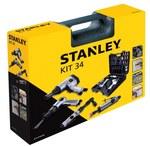 Zestaw narzędzi pneumatycznych Stanley
