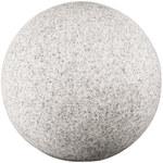 Oprawa ogrodowa STONO 50 E27 IP65 granit Φ500mm