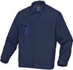 Bluza MACH2 2 granatowo-niebieski L