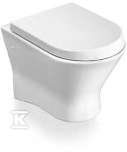 NEXO Miska WC podwieszana