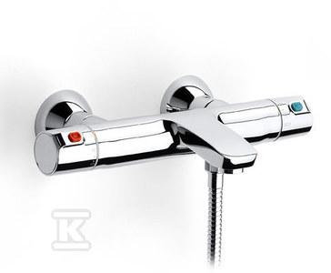 VICTORIA-T Temostatyczna wannowo-prysznicowa