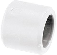 Złączka PP 20 PN25 Bor Plus biały