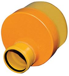 Redukcja PVC 250x110 kl.N SDR41 wielostopniowa