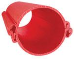 DuraSplit A110PS Arot czerwona długość 3mb