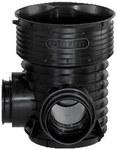 Kineta 425x160mm/90° dopływ lewy/prawy (do studni Tegra 425)