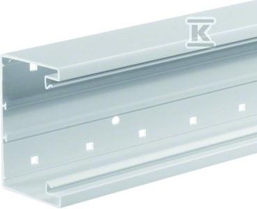 Kanał PVC BRP podstawa 65x100, biały /2m/