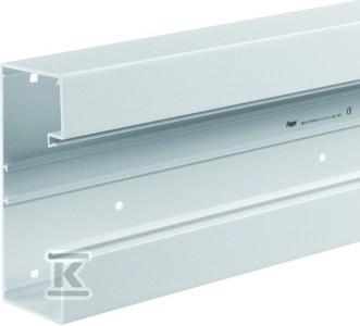 Kanał PVC podstawa 65x170, biały /2m/