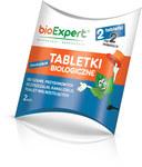Tabletki biologiczne do szamb i przydomowych oczyszczalni ścieków (2 sztuki w opakowaniu)