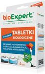 Tabletki biologiczne do szamb i przydomowych oczyszczalni ścieków (4 sztuki w opakowaniu)